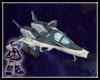 VF-6 Alpha Blue