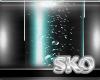 *SK*Neon Bubble Lamp