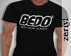 ZRL - BLACK BEDO/LEGO