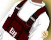Red King Shirt+Vest