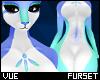 V e Bijou Fur F
