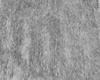 :3 Silver Fluf Rug