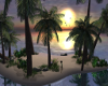 NORA Sun Tropics Night