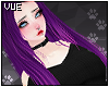 V ♥ Noctu Hair