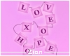 Love XO Hope