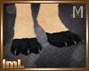 lmL Blix Feet M