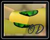 [OD] DBZ Broly Arm Parts