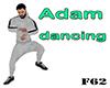 Adam dancing