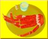OSP Crab Legs W/Butter