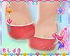 ❤ Kids Fox Shoes V2
