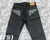 (TS) Rich Yung Jeans