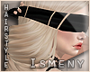 [Is] Blindfold Blonde