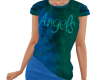 TF* Angels Blue Green Te