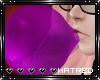 !H BubbleYum | Purple