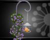 garden lantern flower