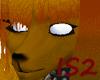 Beast Demon Eyes (M)