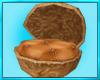 Walnut Pixie Chair