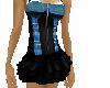 dragon love corset