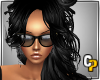 *cp*Ariel Jeweled Hair