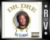 Dr Dre The Chronic CD