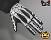 rz. Skeleton Gloves