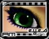 [AM] HD Green D. Eye