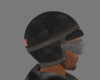 KWIK LEATHER SKULL CAP