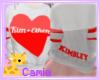 ♡ Kim+Ethen