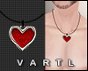 VT | Valentin Necklace
