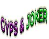 [GY] Gyps&Joker