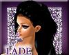 Ilandra Black Hair