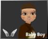 [Sc] Monkey Baby