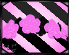 Pink Rose Headdress