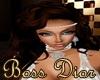 $BD$ Beyonce dark brown