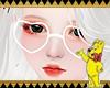 🐻 Heart Glasses 2