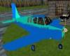 Animated Aircraft