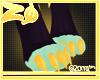 Flasma | Feet