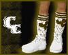 +Cc+ Tracc Star (L) Sock