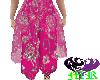 Child HIndi Bottoms Pink