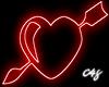 ♥ Break Love | Neon