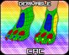 [C.A.C] Derv. Tiny PawsM
