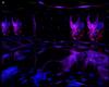 Hermosa Sala De  Neon