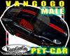 VG Black WIDOW avi CAR M