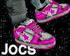 Pink Shootas