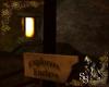 Steampunk Faire Sign