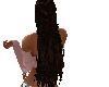 Sofie brown braid