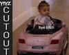 𝐂. Kendall! Bye