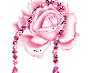 Diamonds and Rose