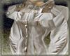 !F! Creamy Silk Robe