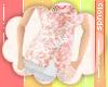 c./Lace&flowers angeltop